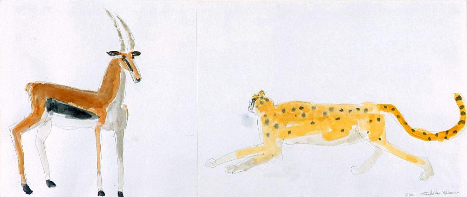 Drawing 2001-24