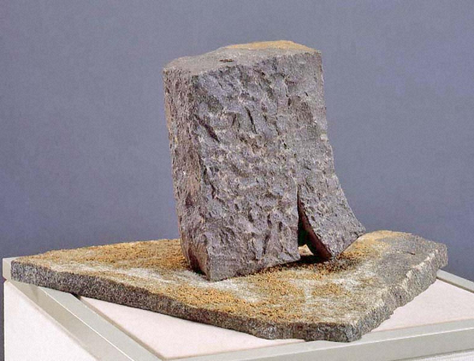 一本足の直方体
