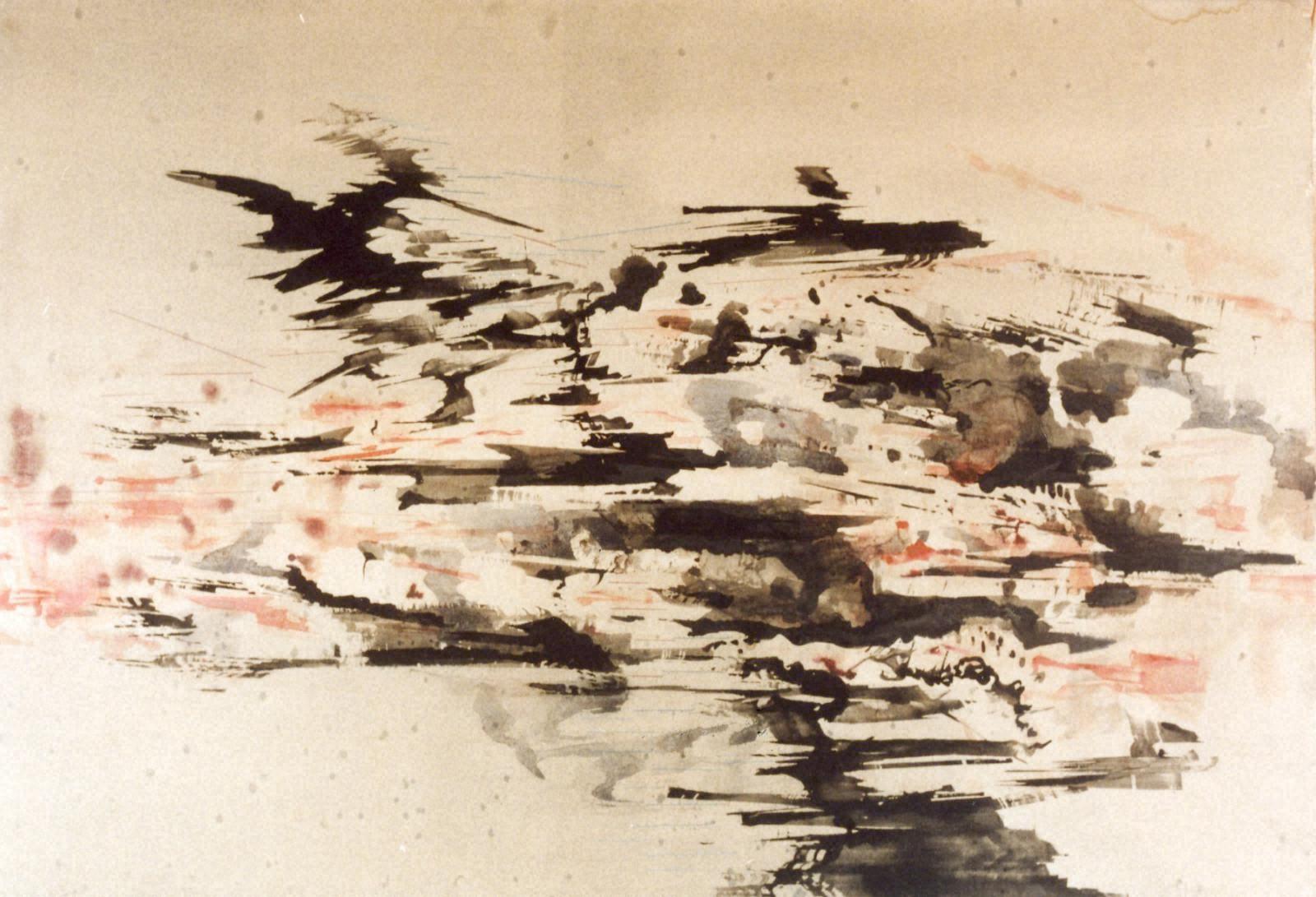 習作 1957