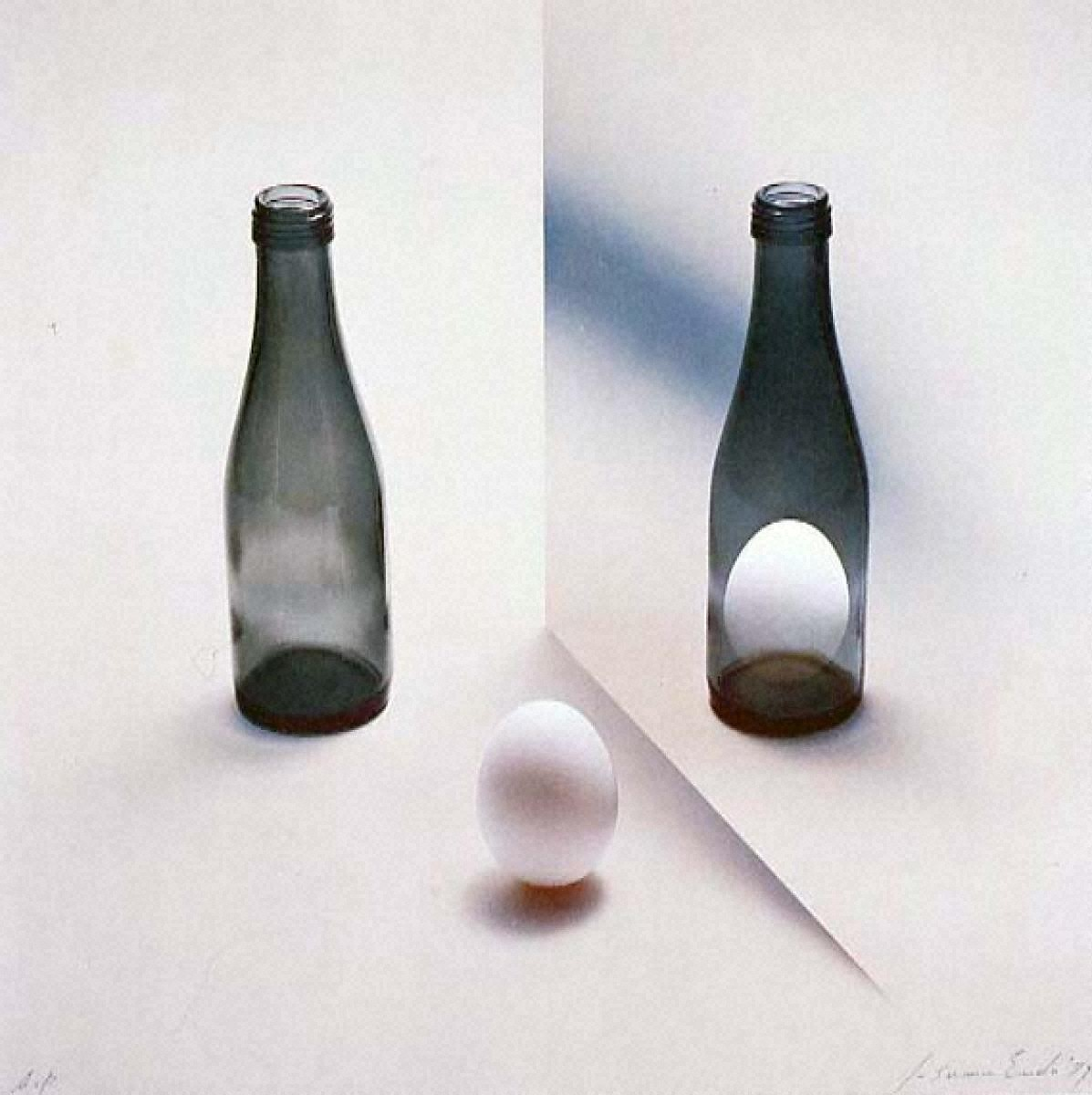 SPACE&SPACE<BOTTLE>