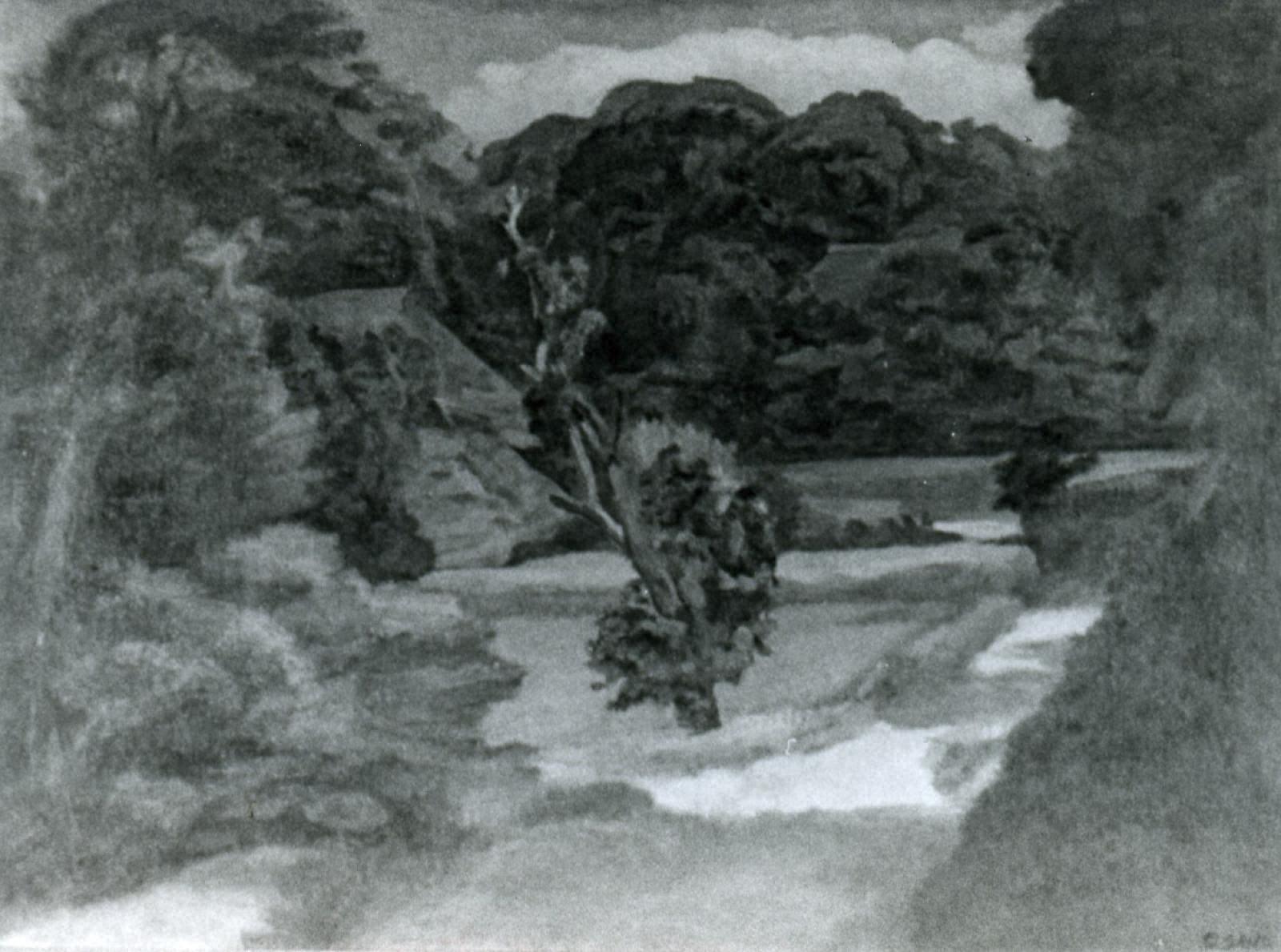 馬込風景(2)