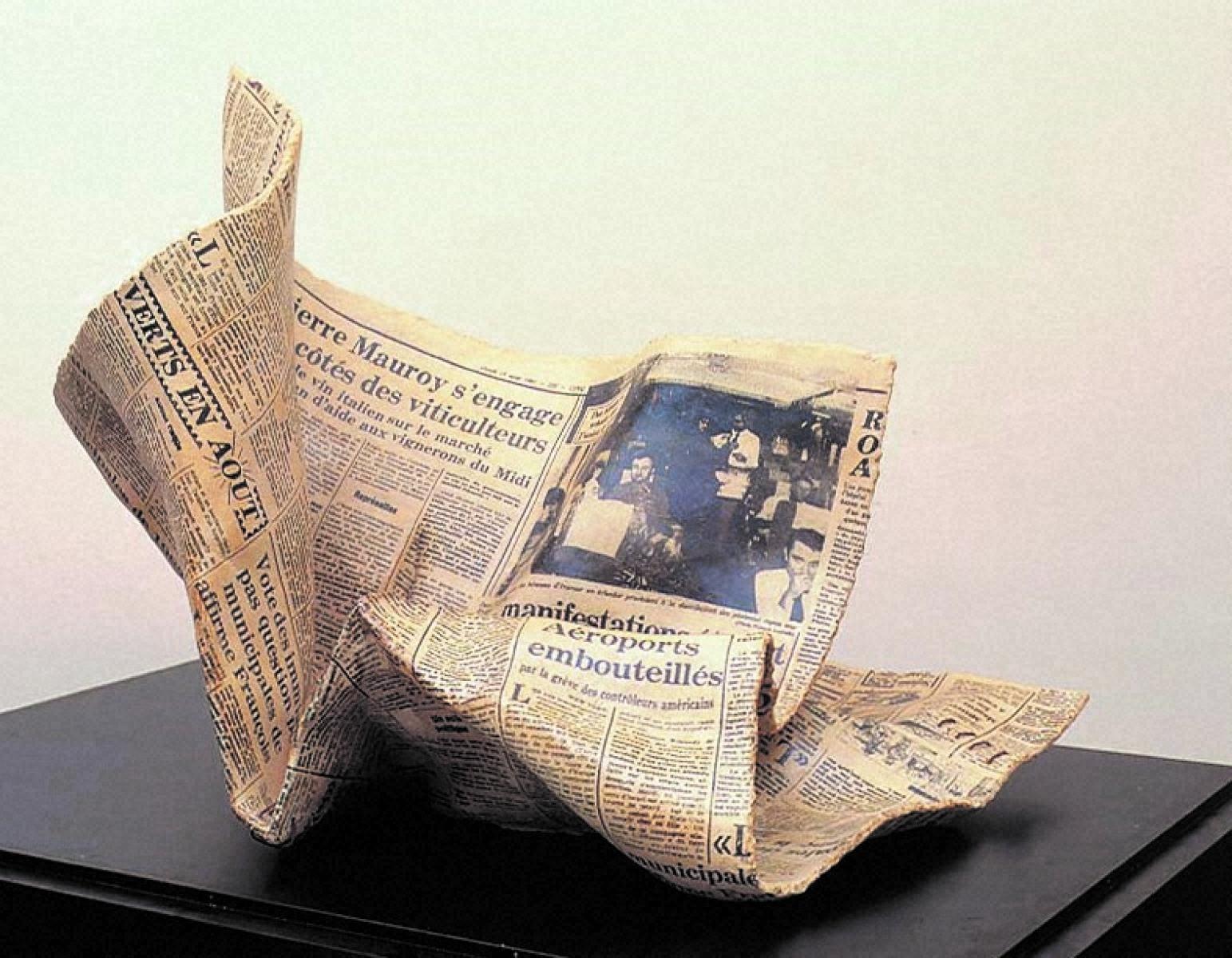 NEWS PAPER F-87