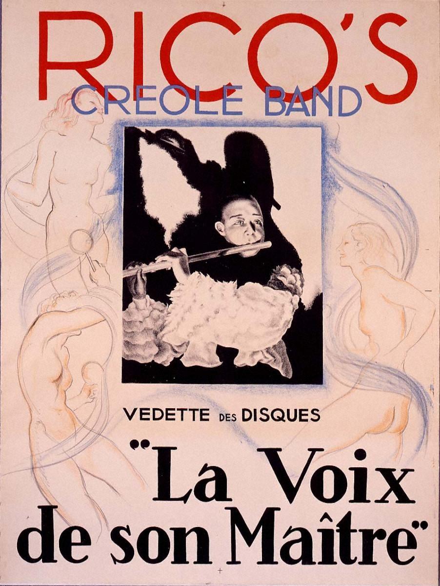 リコのクレオル楽団