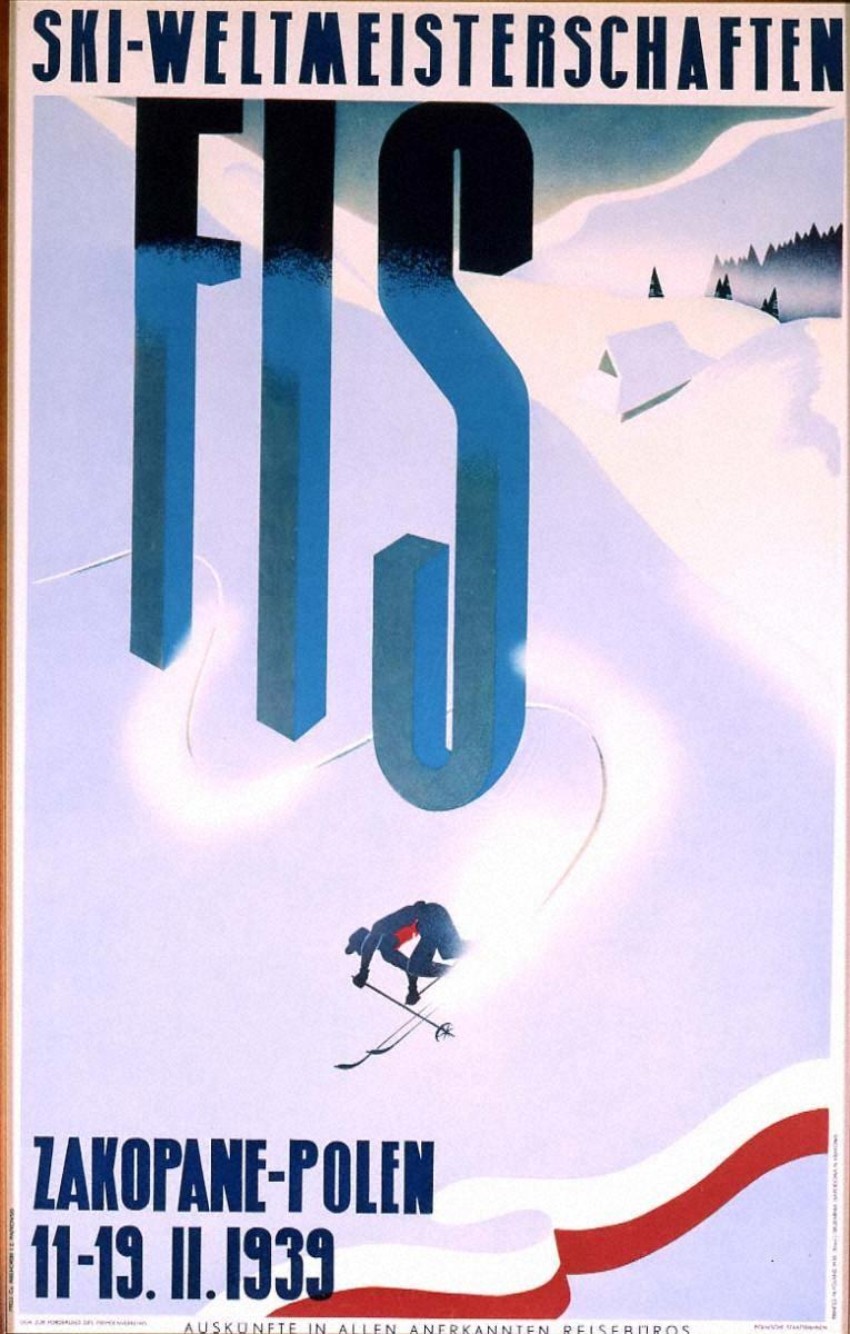 FISスキー世界選手権