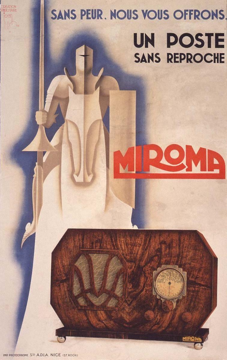 ラジオ「ミロマ」