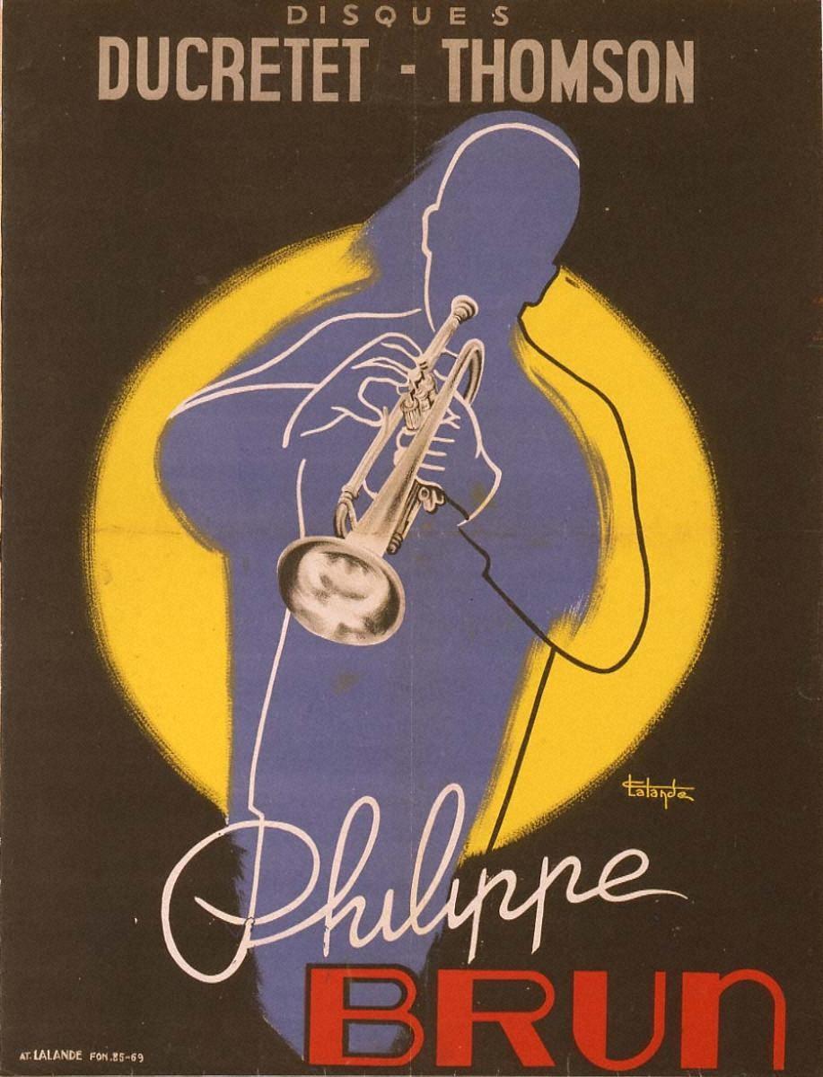 フィリップ・ブラン-デュクルテ=トムソン・レコード