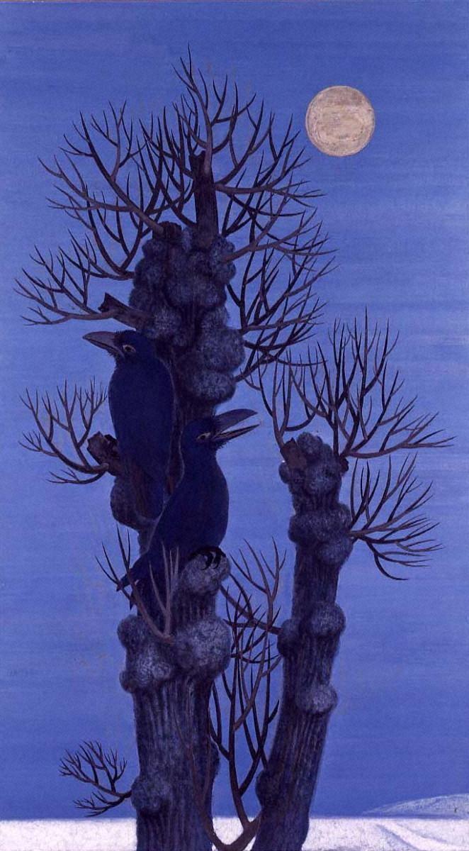 鴉の詩 1