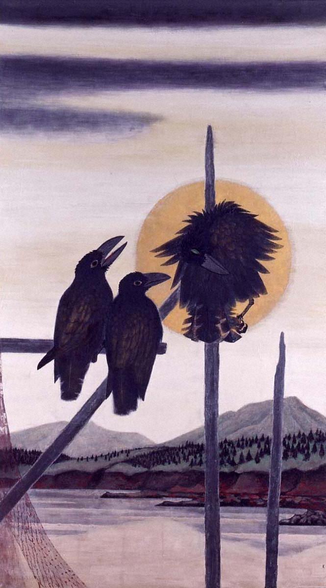 鴉の詩 2