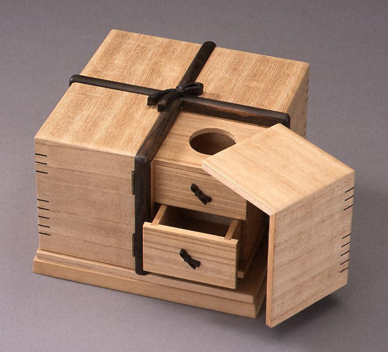 むすびの箱(女)