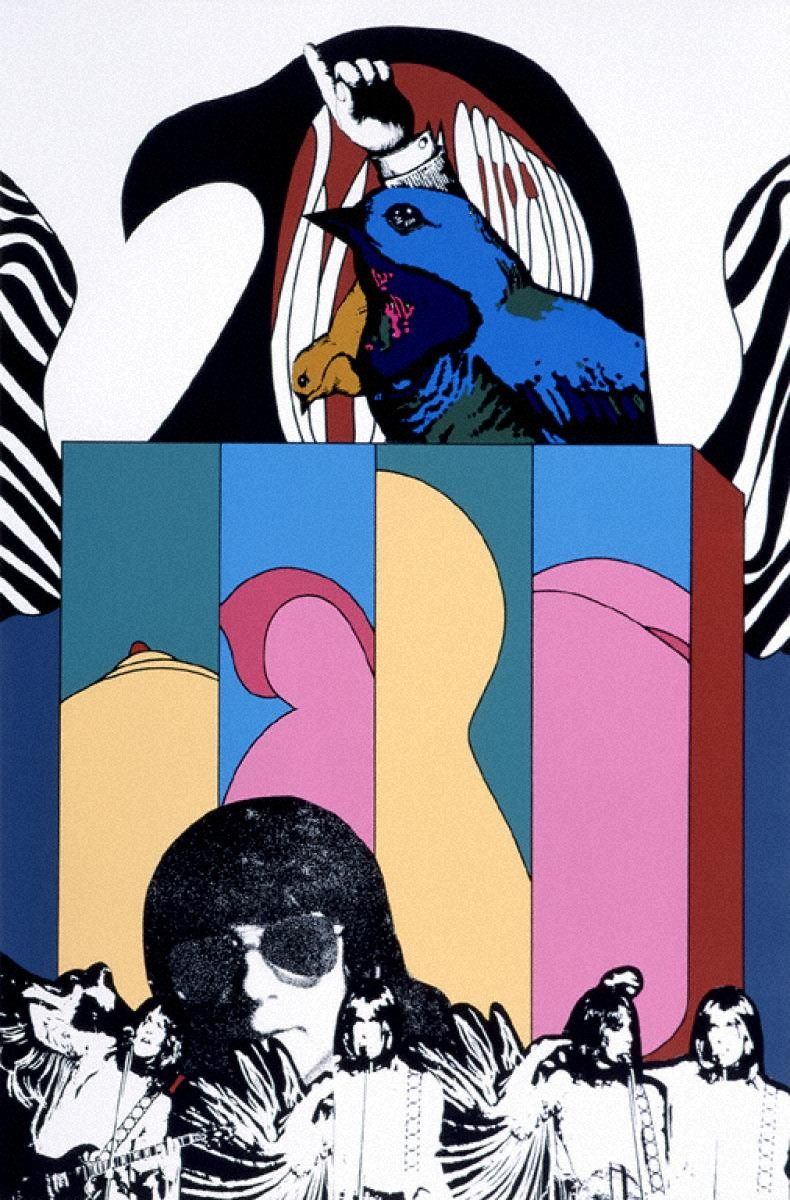 愛の動物誌 Ⅱ(N)