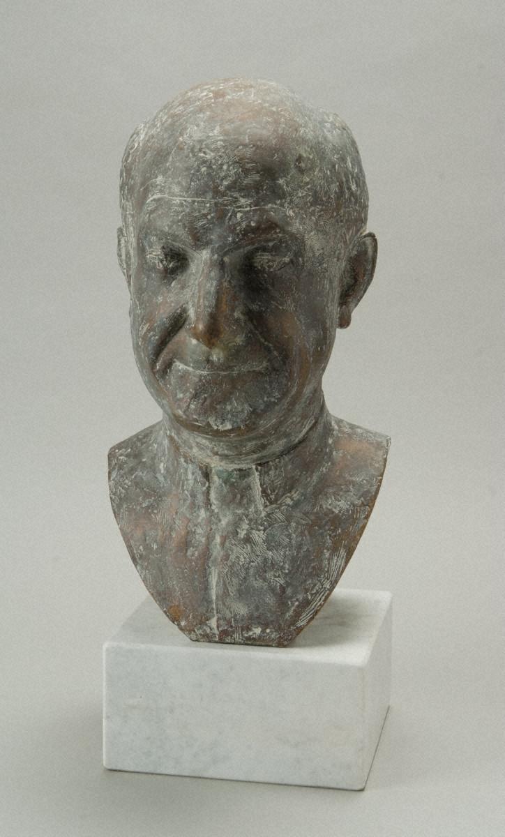 ピタウ神父の肖像