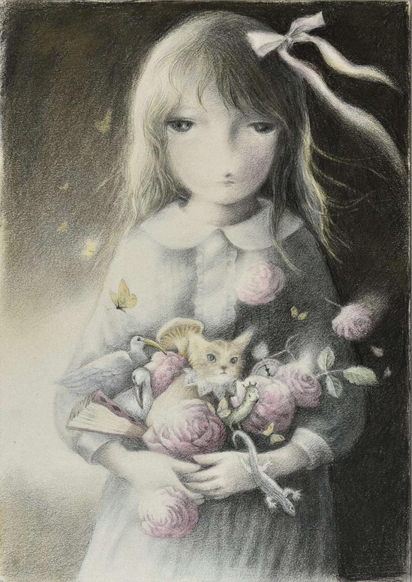 薔薇のアリス