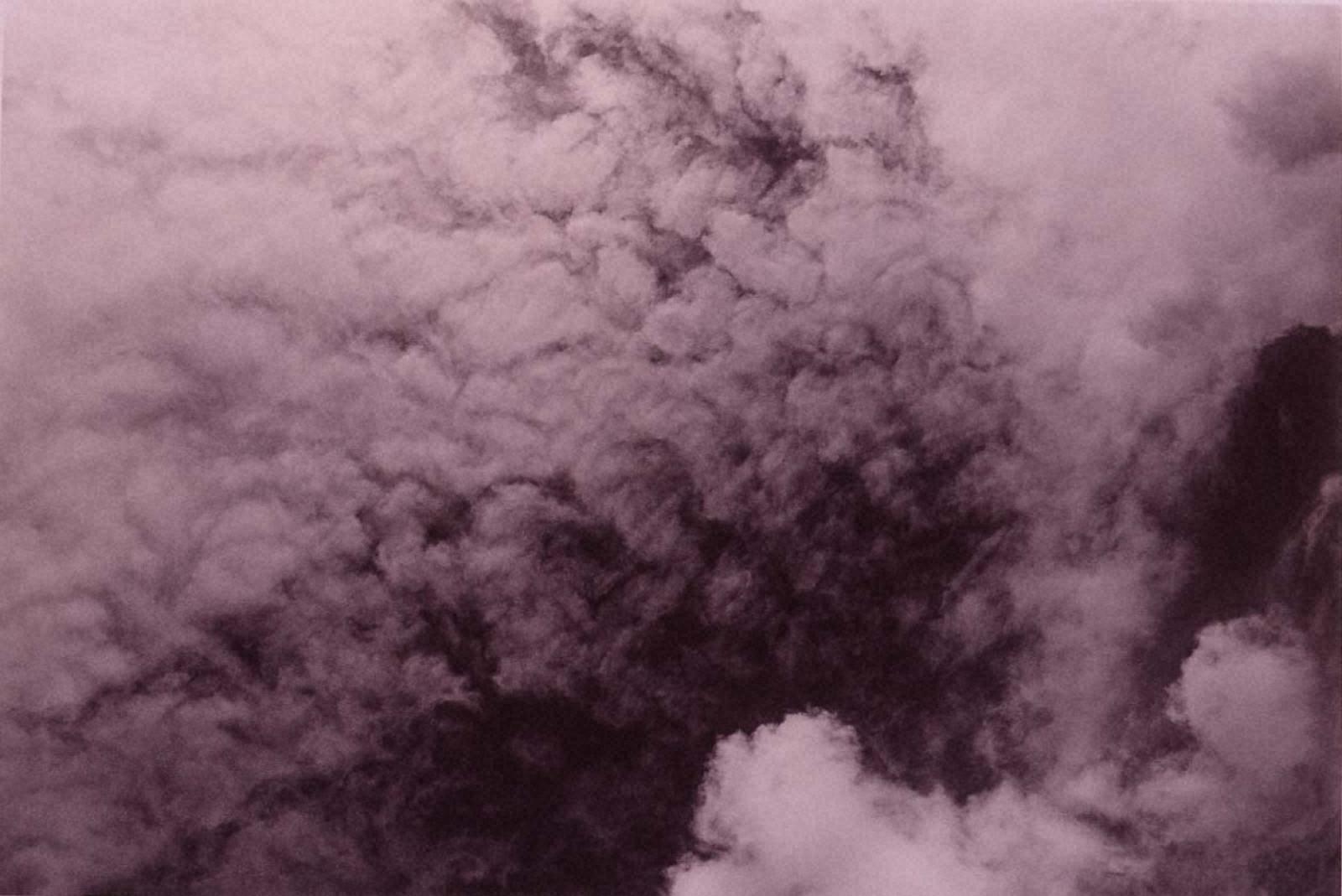 ラスト・コスモロジー うろこ雲と巻き雲