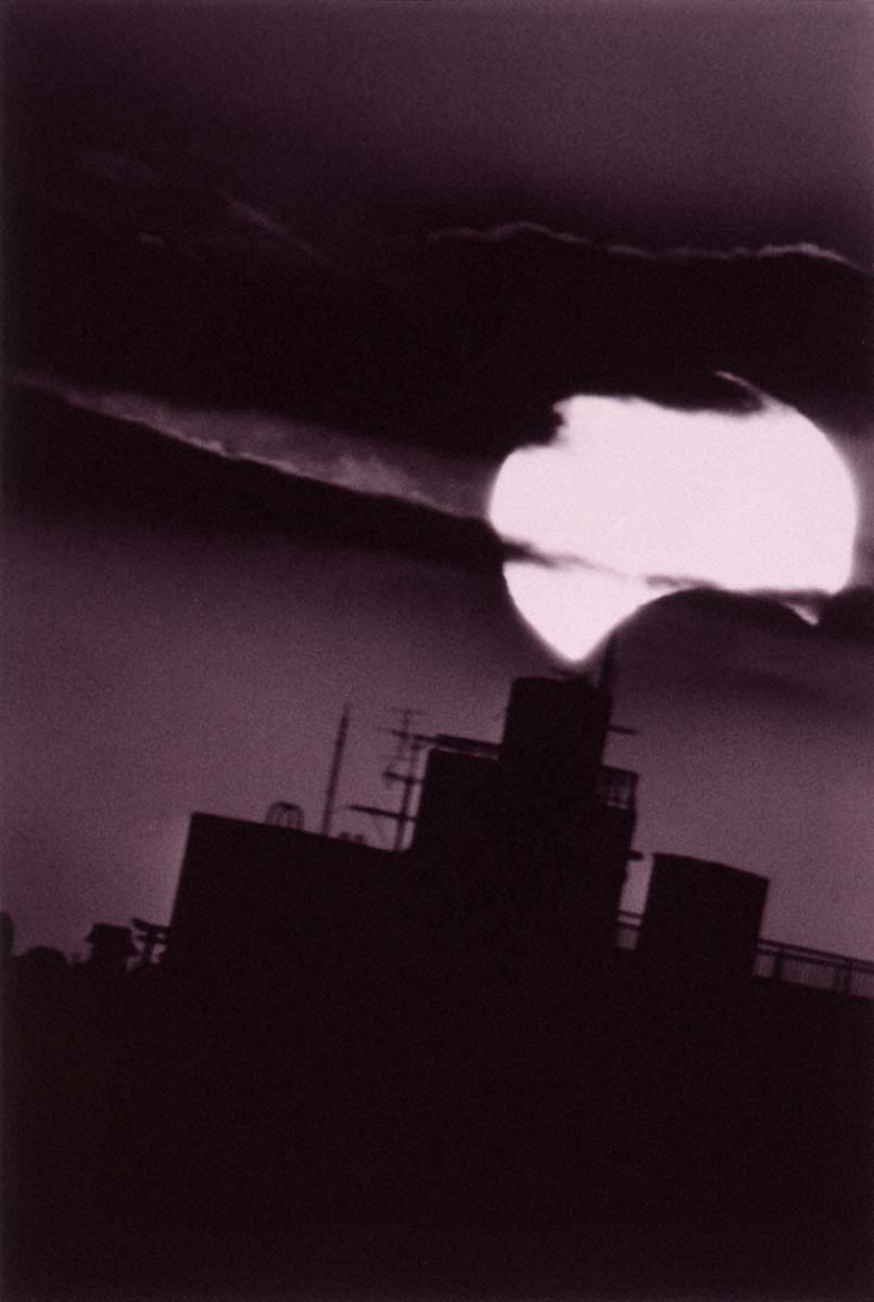 ラスト・コスモロジー 92年1月5日午前7時10分 東京