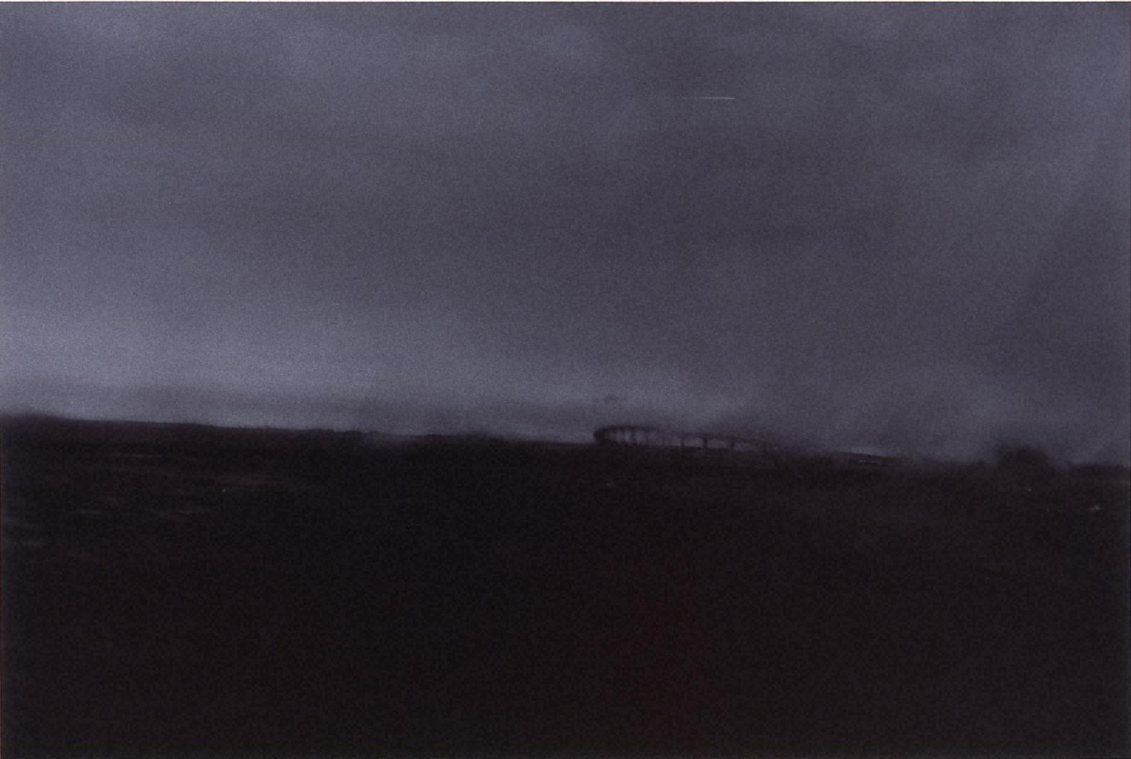 [Jun SHIRAOKA Photographs 1970-1998]フランス、レ島(イルドレ)、1998年7月20日