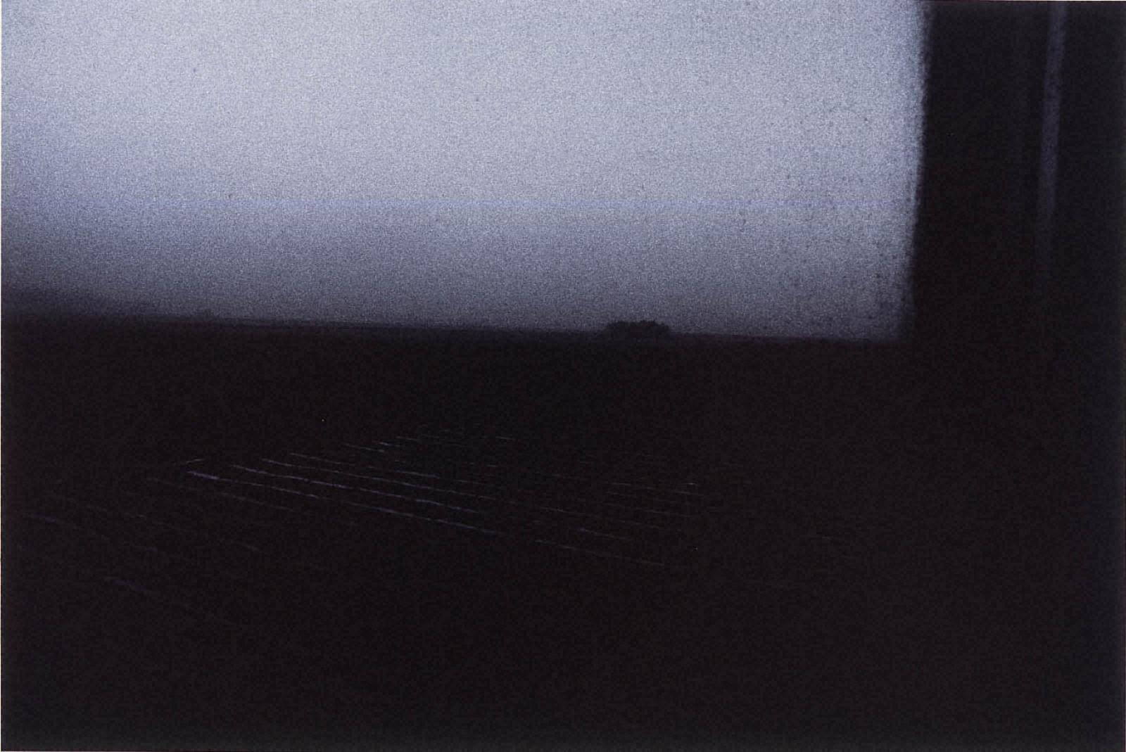 [Jun SHIRAOKA Photographs 1970-1998]愛媛県、土居(伊予土居)、1971年3月27日