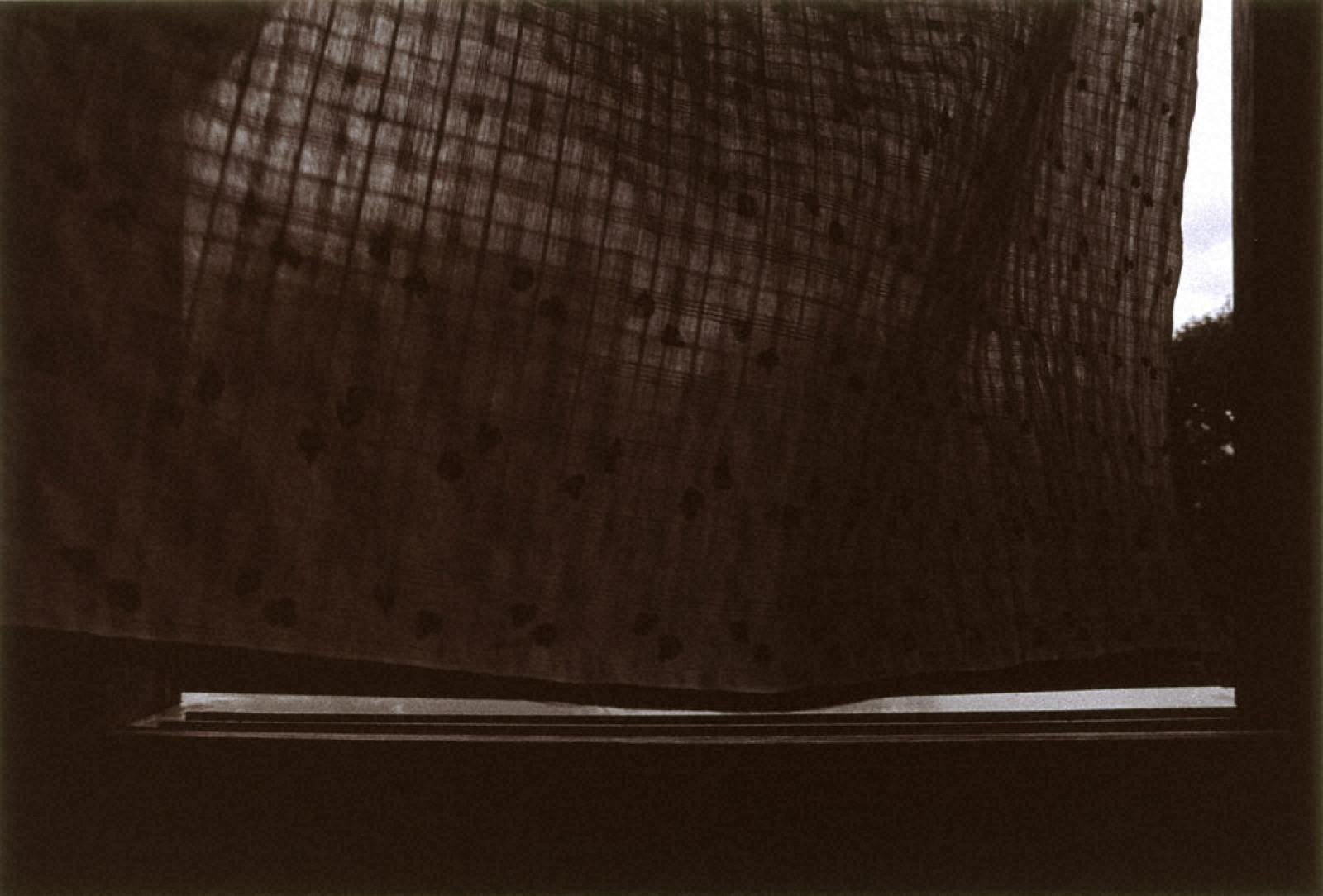 [Jun SHIRAOKA Photographs 1970-1998]長野県、蓼科高原、1971年8月