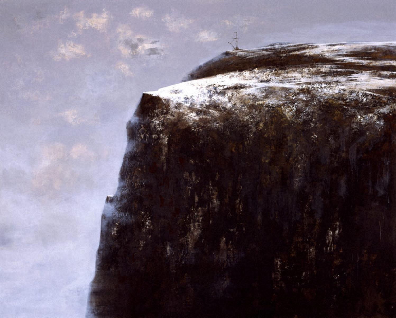 海霧(オダイト)