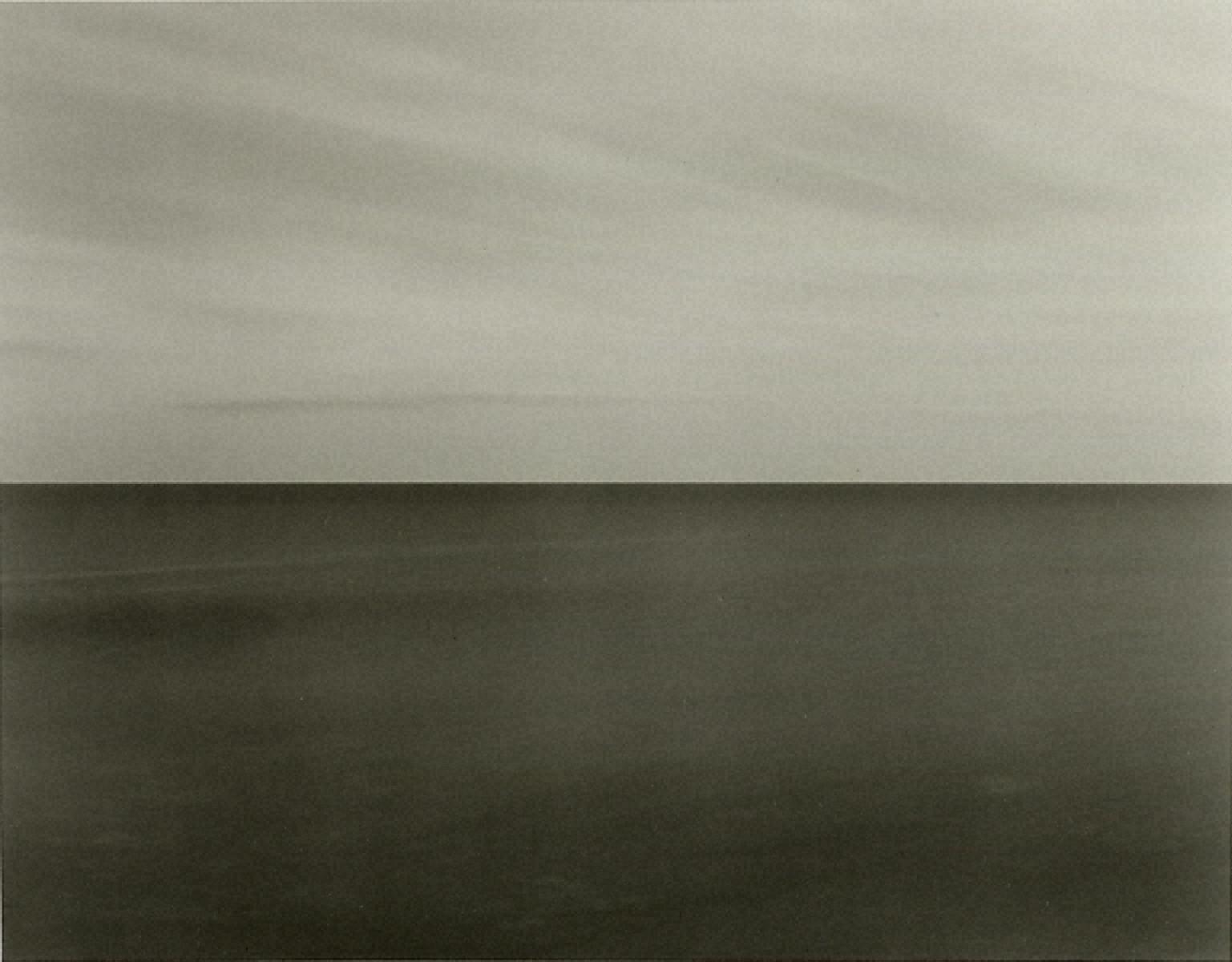 SEASCAPES:Sea of Japan,Rishiri Island