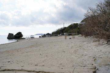 新原の海岸(47107.jpg)