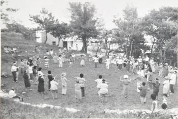 津波古児童公園()